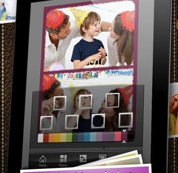 Resim Çerçeveleri Ekran Görüntüleri - 2