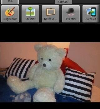 Resim Editörü Ekran Görüntüleri - 8