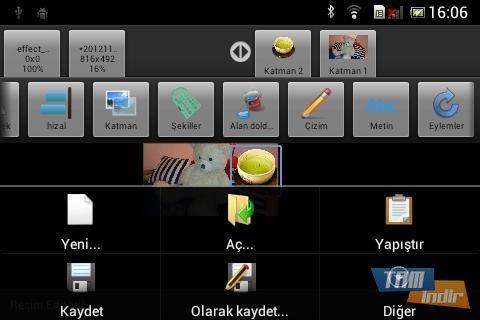 Resim Editörü Ekran Görüntüleri - 7