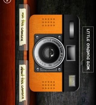 Retro Camera Plus Ekran Görüntüleri - 4