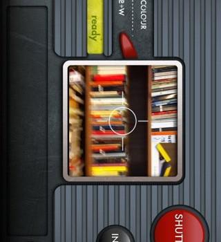 Retro Camera Plus Ekran Görüntüleri - 2