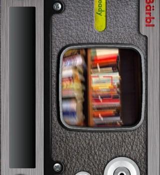 Retro Camera Plus Ekran Görüntüleri - 1
