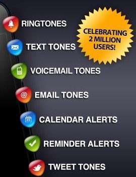 Ringtones Ekran Görüntüleri - 9