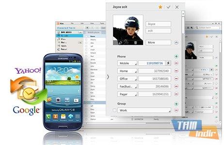 SAMSUNG Kies Ekran Görüntüleri - 4