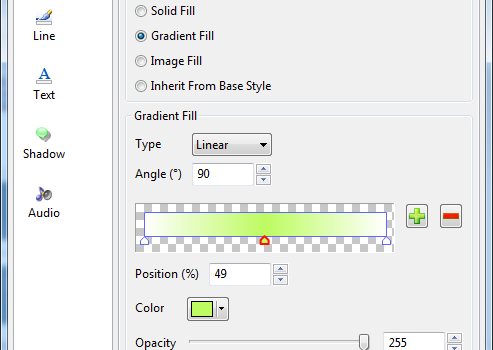 ActivePresenter Ekran Görüntüleri - 2