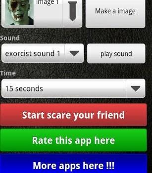 Scare Your Friends Ekran Görüntüleri - 4