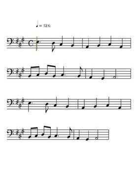 ScoreCleaner Notes Ekran Görüntüleri - 4