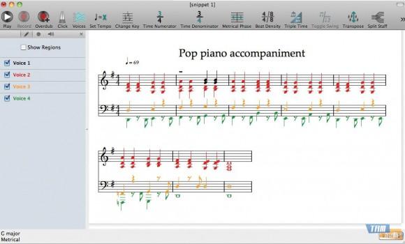 ScoreCleaner Ekran Görüntüleri - 2