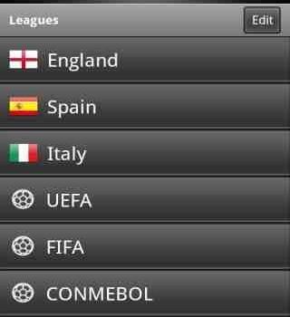 ScoreMobile FC Ekran Görüntüleri - 2