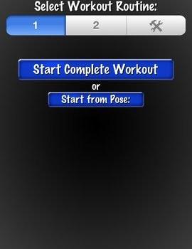 Simply Yoga FREE Ekran Görüntüleri - 1