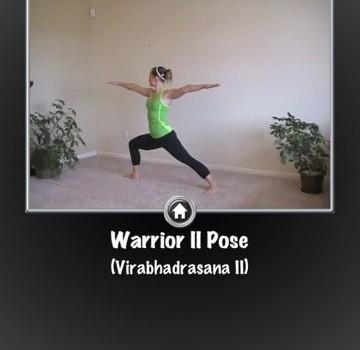Simply Yoga FREE Ekran Görüntüleri - 4