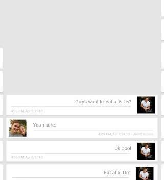 Sliding Messaging Ekran Görüntüleri - 6