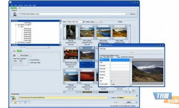 Smart Photo Import Ekran Görüntüleri - 2
