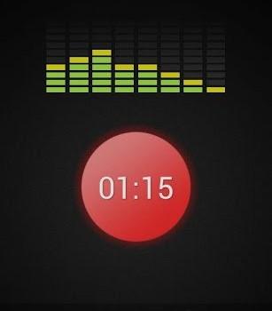 Smart Voice Recorder Ekran Görüntüleri - 2