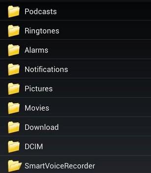 Smart Voice Recorder Ekran Görüntüleri - 1