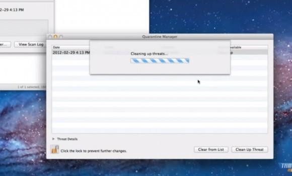 Sophos Anti-Virus for Home Edition Ekran Görüntüleri - 1