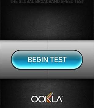 Speedtest.net Ekran Görüntüleri - 3