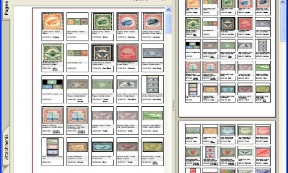 StampManage Ekran Görüntüleri - 5