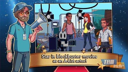 Stardom: Hollywood Ekran Görüntüleri - 5