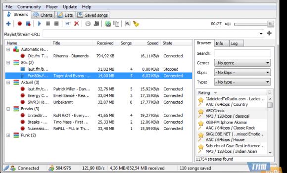 streamWriter Ekran Görüntüleri - 6