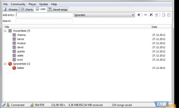 streamWriter Ekran Görüntüleri - 4