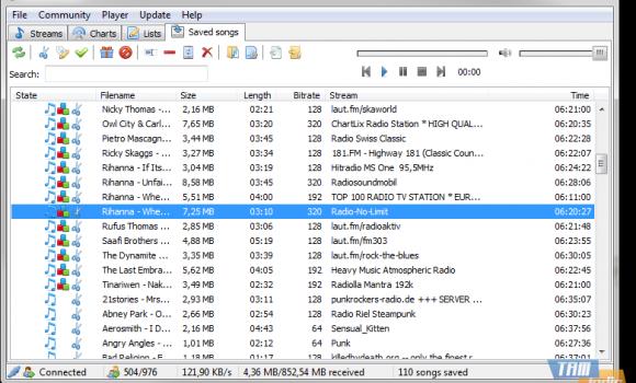 streamWriter Ekran Görüntüleri - 3