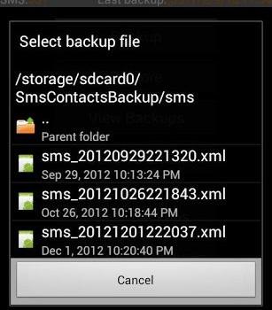 Super Backup Ekran Görüntüleri - 6