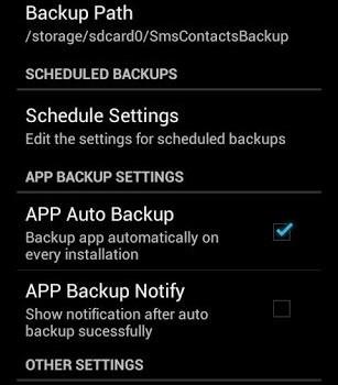 Super Backup Ekran Görüntüleri - 3