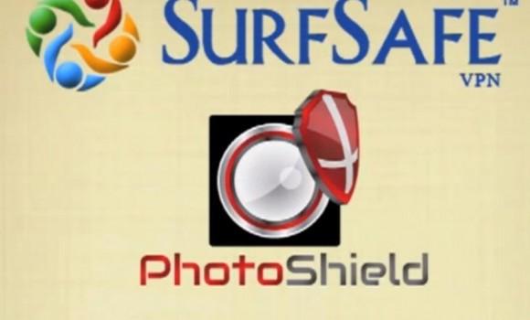 SurfSafeVPN Ekran Görüntüleri - 3