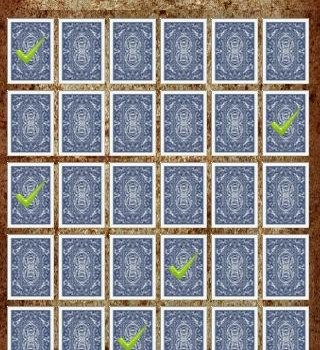 Tarot Falı Ekran Görüntüleri - 2