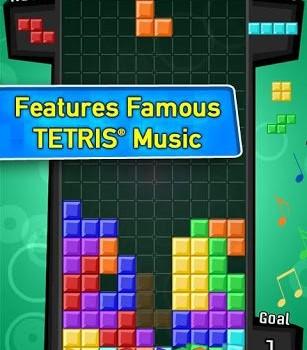 TETRIS free Ekran Görüntüleri - 3