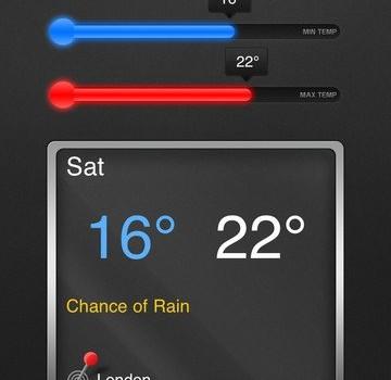 Thermometer Ekran Görüntüleri - 3