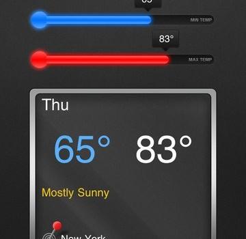 Thermometer Ekran Görüntüleri - 2