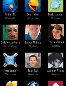 Twitterrific 5 for Twitter Ekran Görüntüleri - 3