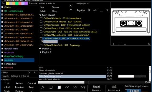 Ubiquitous Player Ekran Görüntüleri - 5