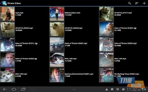 Video Locker Pro Ekran Görüntüleri - 5