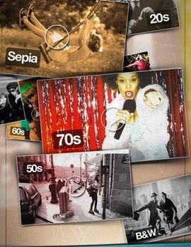 Vintagio Ekran Görüntüleri - 4