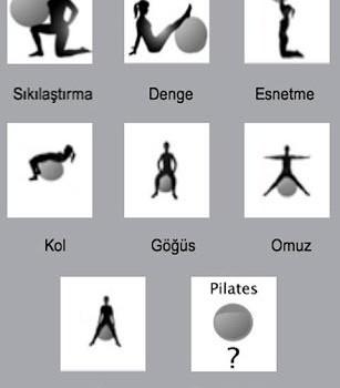Vücut Geliştirme Ekran Görüntüleri - 4