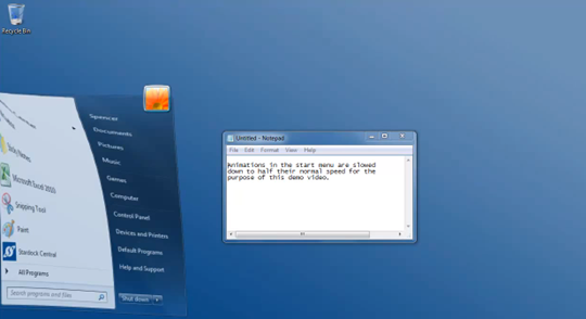 WindowFX Ekran Görüntüleri - 3