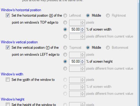 Windows Controller Ekran Görüntüleri - 2