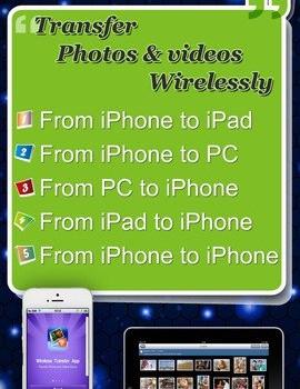 Wireless Transfer App Ekran Görüntüleri - 7