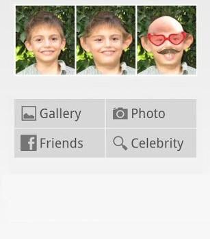 Yüz Değiştirici - Face Changer Ekran Görüntüleri - 5