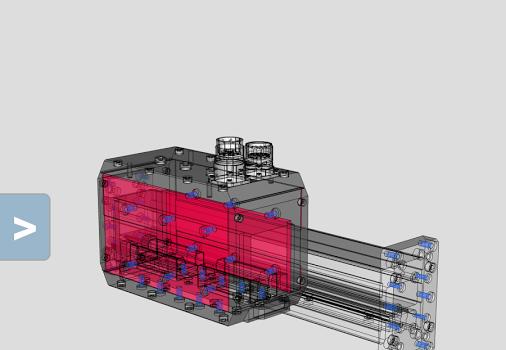 3D CAD Models Ekran Görüntüleri - 3