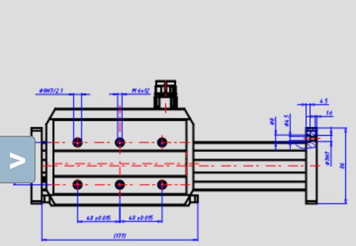 3D CAD Models Ekran Görüntüleri - 2