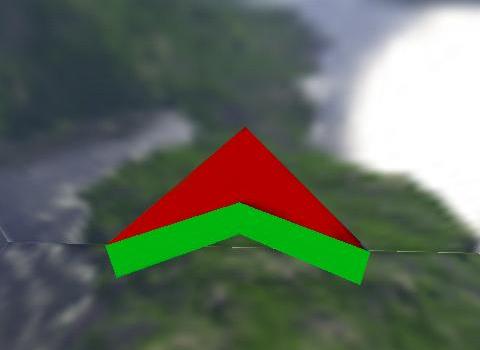 3D Pusula Ekran Görüntüleri - 2