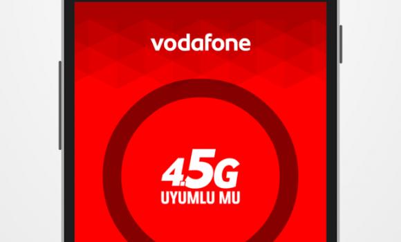 4.5G Uyumlu mu? Ekran Görüntüleri - 6
