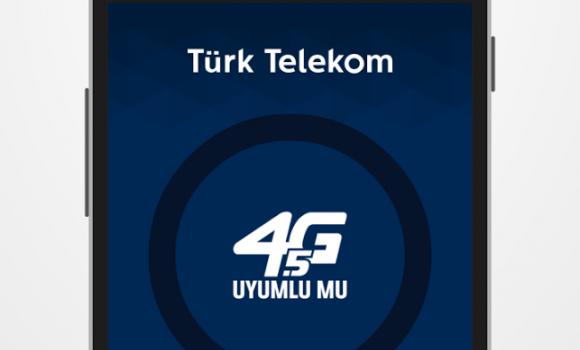4.5G Uyumlu mu? Ekran Görüntüleri - 3
