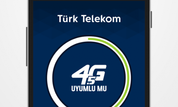 4.5G Uyumlu mu? Ekran Görüntüleri - 2