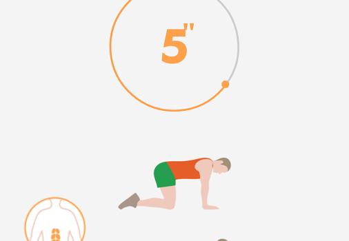 7 Dakika Egzersiz Ekran Görüntüleri - 4