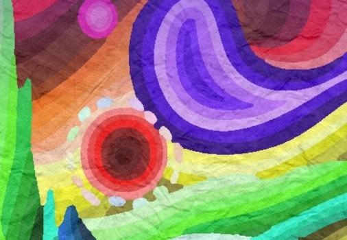 Adult Coloring Book Ekran Görüntüleri - 1